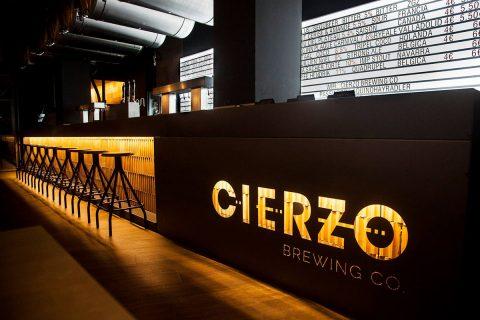 Cierzo, la cervecería de moda en Zaragoza | Seguros Mundi Consultores